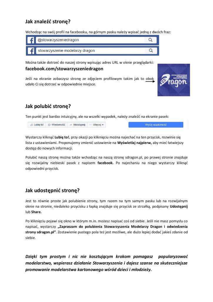 facebook dragon